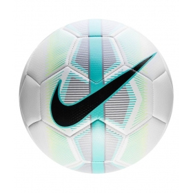 Nike Football Mercurial White/hyper Turquoise 5