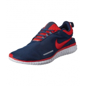 Nike Og Blue Red Multi Color Training Shoes