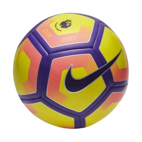 Nike Pitch - Pl Multi-color Football Size- 5