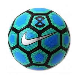 Nike Strike X Green Football Size- 5