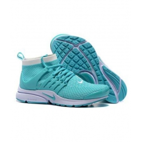 Nike Turquoise Training Shoes