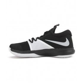 Nike White Basketball Shoes