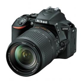 Nikon D5500 Digital Slrs With 18-140mm Lens