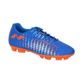 Nivia Blue Ultra I Football Stud Shoes For Men