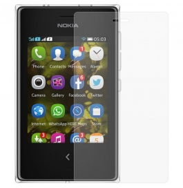 Super Crp Nokia Asha 503 Screen Guard Matte