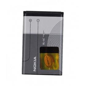 Nokia BL-5c High Quality Battery For Nokia 107 101 N 72 X2-01 X2-02 E 50 E60