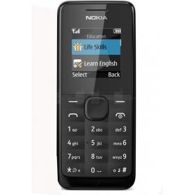 Nokia 105 Ds (black)