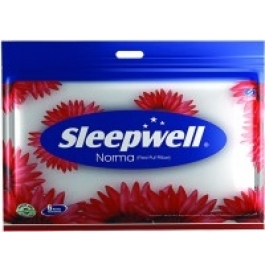 Sleepwell Norma Pillow