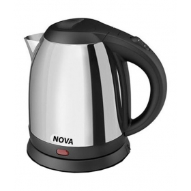 Nova 1.5 Ltr Nkt 726 Electric Kettle
