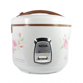 Nova 1.8 Ltr Nrc-3554 Electric Cooker