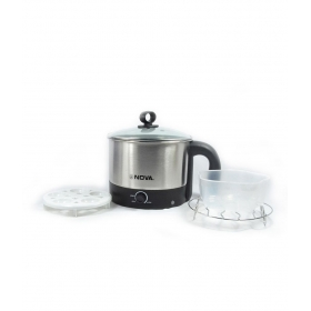 Nova 1 Ltr Nkt-2729 Multi Functional Kettle