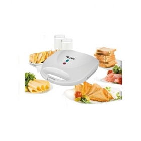 Nova 2 Slice Sandwich Maker Nsm 2412 - White