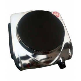 Nova Nh-3408-1s 1500 Watt Induction Cooktop