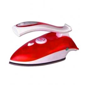 Nova Ni-1200ts Steam Iron Red