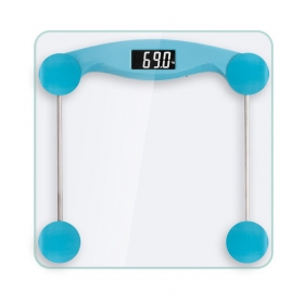 Bgs-1209 Transparent Health Body Digital Weighing Scale Bgs-1209 Transparent