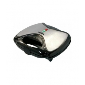 Nova Nsm-2409 Sandwich Maker Black And Silver