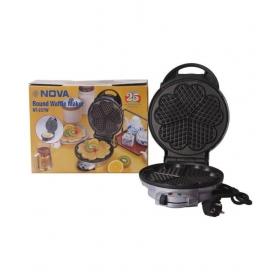 Nova Nt 237w 900 Watts Waffle Maker