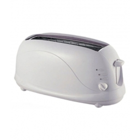 Nova Rx-4221t 1200 Watts Pop Up Toaster