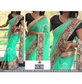 Partywear Indian Ethnic Wear Saree