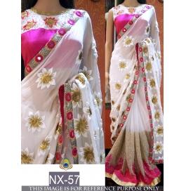 Indian Ethnic Desgner Saree