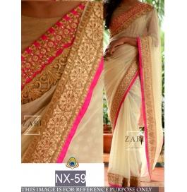 Traditional Designer Beautiful Ethnic Wear Saree