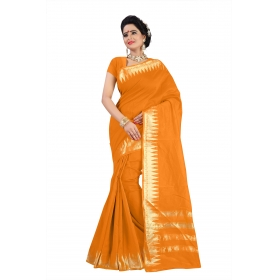 Indian Women's Heavy Embroidered Wedding Saree Bollywood Party Wear Saree Odip2004