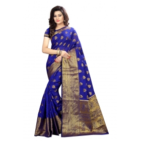 Odin Paris Designer Bollywood Saree 2659 Multi Color Saree