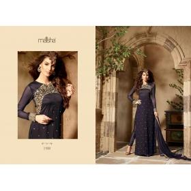 Odin Paris New Designer Indian Ethinic Wedding Bollywood Traditional Maisha  Salwar Suit Kameez