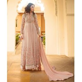 Odin Paris New Designer Anarkali Salwar Suit