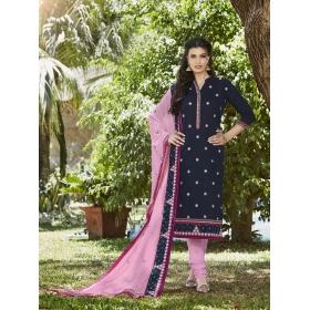 Odin Paris New Designer Indian Ethinic Wedding Bollywood Traditional Suit Salwar Kameez