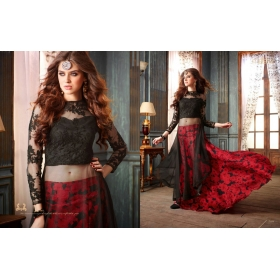Odin Paris Diwali Special Exclusive New Salwar Suit