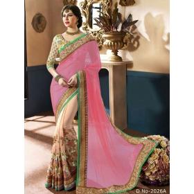 Designer Choice Saree Collection