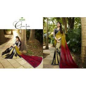New Present Exclsuive Designer Fancy Special New Printed Saree
