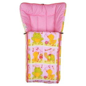 Pink Baby Cotton ( 1 Pcs) Bedding Sets
