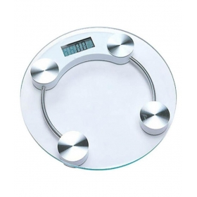 Digital Round Weighing Scale