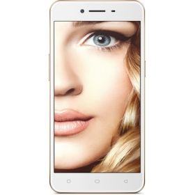 Oppo A37 ( Gold, 2gb )