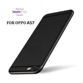 Oppo A57 Soft Silicon Cases