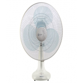 Orient Electric 16 Desk 71 Table Fan White