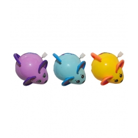 Moving Clever Little Mouse -set Of 3