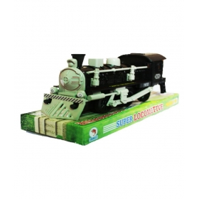 Origin Black Pull Back And Go Train