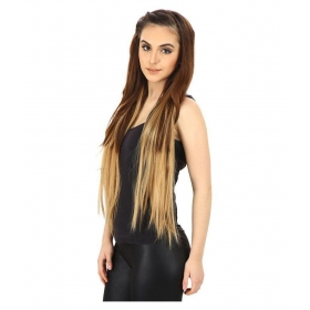 Hot Fusion Hair Extension Golden
