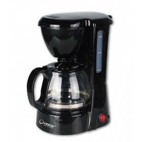 Ovastar 4 Cup Owcm-906 Coffee Maker