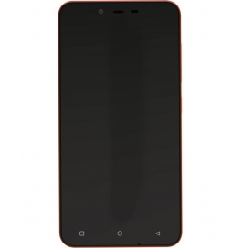Gionee P5 Mini (red, 8 Gb)