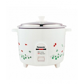 Panasonic Sr-wa10h Rice Cookers