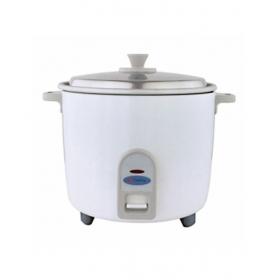 Panasonic 5.4 L Sr - Wa 22 Electric Cooker White