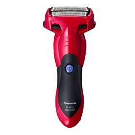 Panasonic Es Sl41 Shaver Red