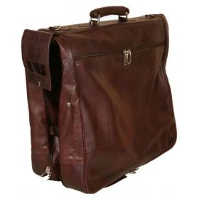 Pe Brown Solid Duffle Bag