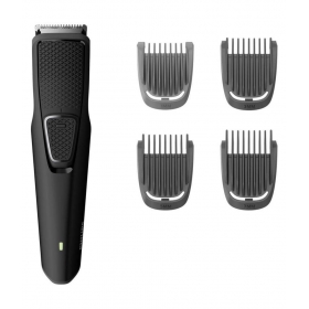 Philips Bt1215 Beard Trimmer ( Black )