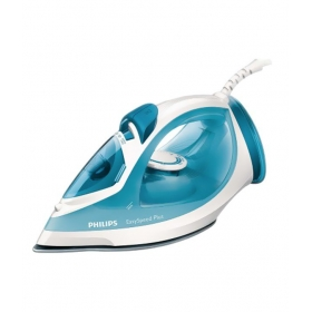 Philips Gc2040 Steam Iron Blue