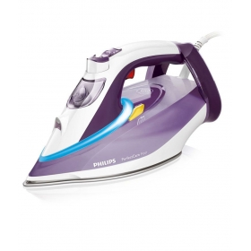 Philips 4912 Steam Iron Purple